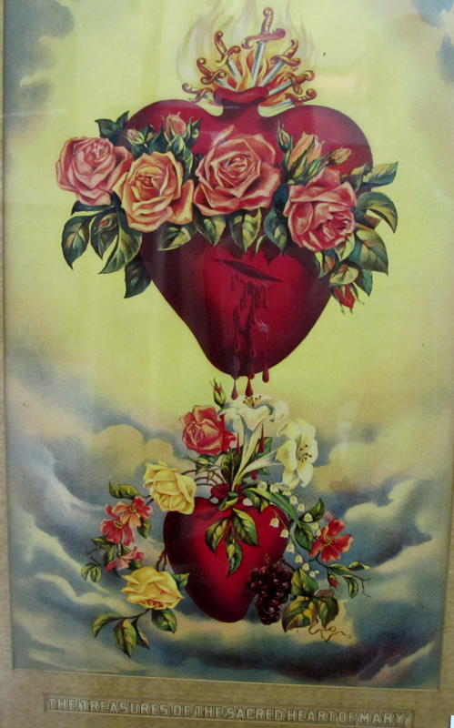 Meaning Of Sacred And Immaculate Hearts Feast Days Are