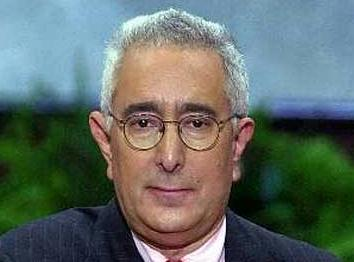 Ben Stein — Full-blooded Jew — Comments on Christmas | Defenders ...