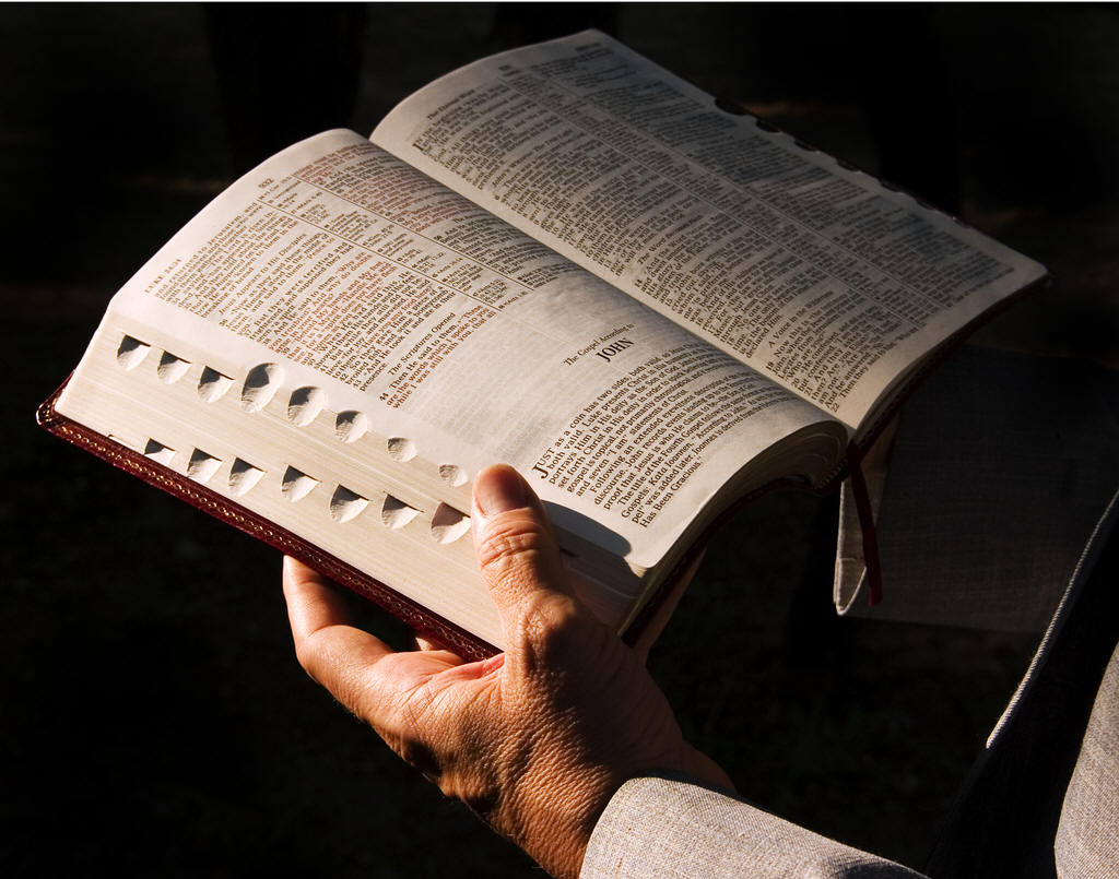 Sola Scriptura And The Canon Of Scripture