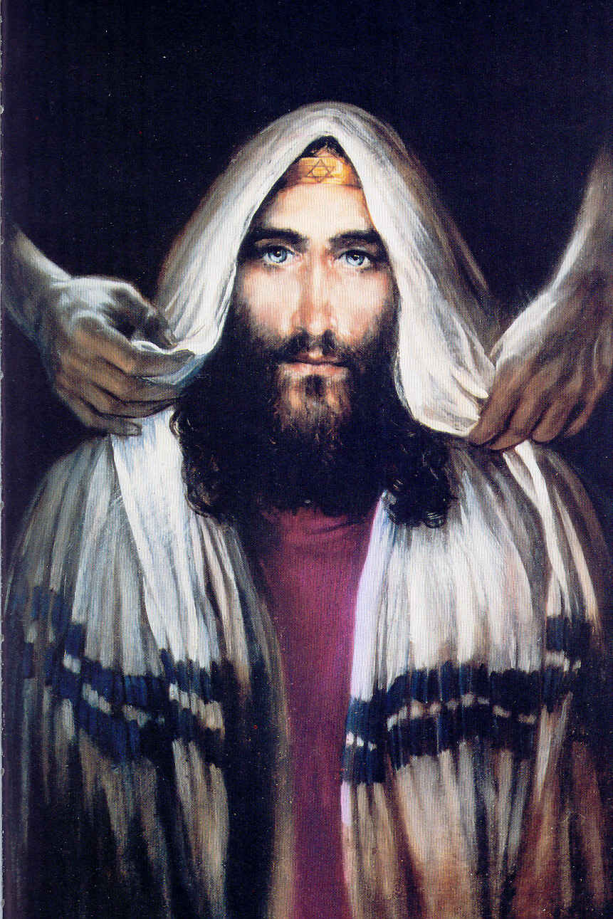 Jewish Jesus Website for this image
