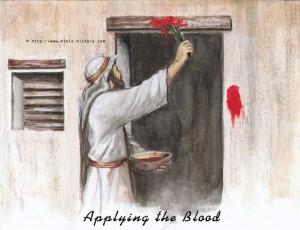 Passover (doorpost)