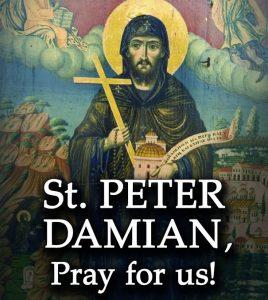 Peter Damian