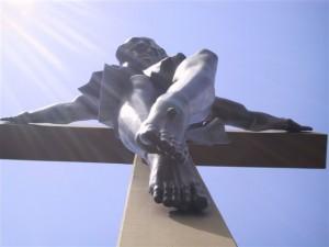 TRAV Crucifix